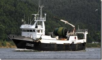 barcodepesca Política Pesquera Común (PPC)