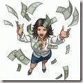 dinerito La base monetaria, la oferta monetaria y el multiplicador del dinero